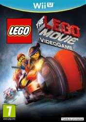 lego movie: the videogame wii u