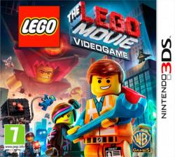 lego movie: the videogame 3ds