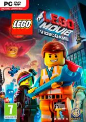 lego movie: the videogame pc