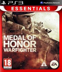 medal of honor warfighter essentials ps3