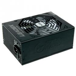 super flower leadex 1200w 80 plus platinum modular negra