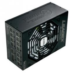 super flower leadex 1000w 80 plus platinum modular negra