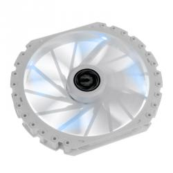 bitfenix spectre pro blanco led azul 230mm