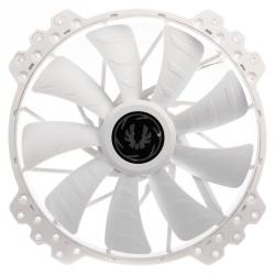 bitfenix spectre pro blanco led azul 200mm