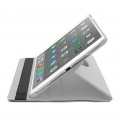 funda 360 ipad air blanca