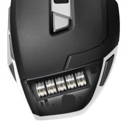 coolbox quasar fobos gaming mouse 3200dpi