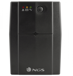 ngs sai fortress 600 v2 off line