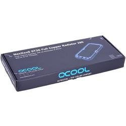 alphacool nexxxos st30 full copper 280mm.