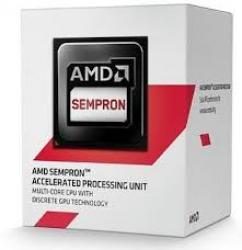 cpu amd sempron 3850 box