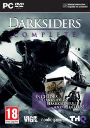 darksiders complete pc