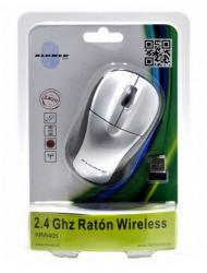 raton kl-tech krw407 wireless plata