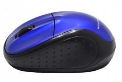 raton kl-tech krw407 wireless azul