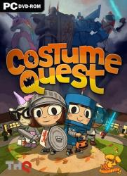 costume quest pc