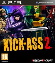 kick ass 2 ps3