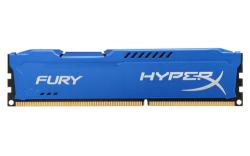 kingston hyperx fury blue series 16gb ddr3 1866 mhz cl10