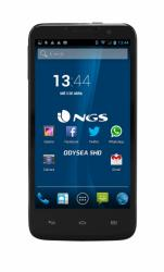 ngs odysea 5 hd 1gb 4gb 5