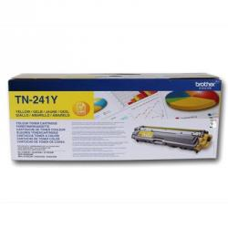 toner amarillo brother tn241y