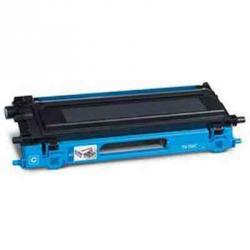 toner sustituto brother tn135c cyan
