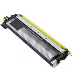 toner sustituto brother tn230y amarillo