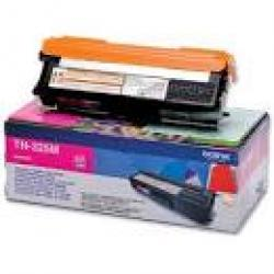 toner magenta brother tn325m