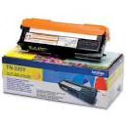 toner amarillo brother tn325y