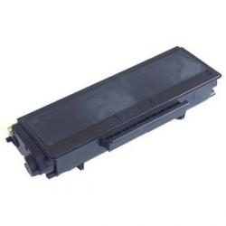 toner sustituto negro brother tn3170