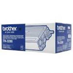 toner negro brother tn3280