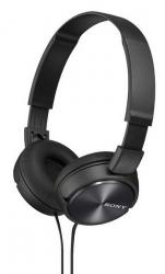auriculares sony mdr-zx310b negro