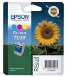 tinta epson color t018