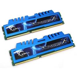 g.skill ripjaws x ddr3 1866 pc3-14900 16gb 2x8gb cl9