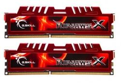 g.skill ripjaws x ddr3 1866 pc3-14900 16gb 2x8gb cl10