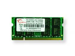 g.skill ddr2 667 pc2-5300 2gb so-dimm para mac