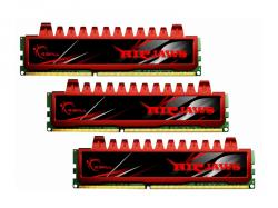 g.skill ripjaws ddr3 1600 pc3-12800 12gb 3x4gb