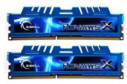g.skill ripjaws x ddr3 1333 pc3-10666 16gb 2x8gb cl9