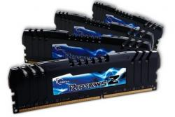 g.skill ripjaws z ddr3 2133 pc3-17000 32gb 4x8gb cl9