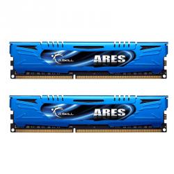 g.skill ares ddr3 1600 pc-12800 8gb 2x4gb cl8