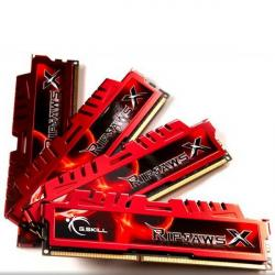 g.skill ripjaws x ddr3 2133 pc3-17000 16gb 4x4gb cl9