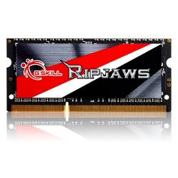 g.skill ripjaws ddr3 1866mhz pc3-14900 4gb cl10 so-dimm