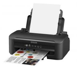 impresora epson workforce wf-2010wb
