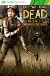 the walking dead season 2 x360