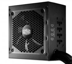 cooler master g550m 550w 80 plus bronze