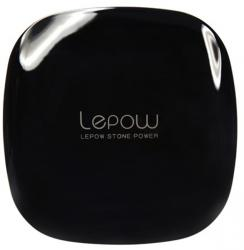 lepow moonstone power bank series 3000mah negro