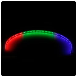 phobya led-flexlight highdensity 30cm rgb