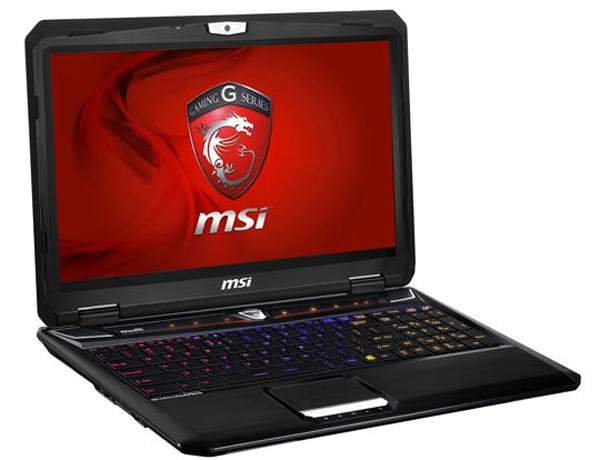 MSI GT60 2PC Dominator 3K Edition BigFoot Network Treiber Windows XP