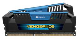 corsair vengeance pro series azul ddr3 1600mhz 16gb cl9