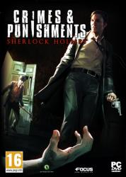 crimes & punishments - sherlock holmes  pc