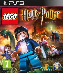 lego harry potter - años 5-7 essential ps3