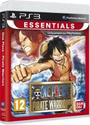 one piece pirate warriors essentials ps3