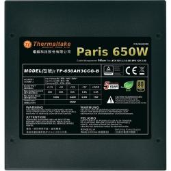 thermaltake london 650w 80 plus gold