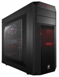 corsair carbide series spec-02 led rojo